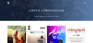 Libnys-Albums