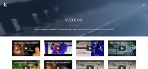 Libnys-Videos