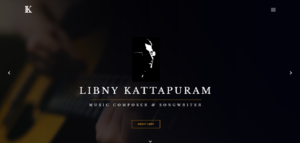 Home - Libny Kattapuram - Music Composer