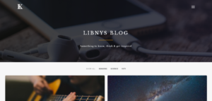 Libny's Blog – Libny Kattapuram