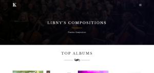 Libny's Compositions – Libny Kattapuram