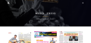 Media – Libny Kattapuram