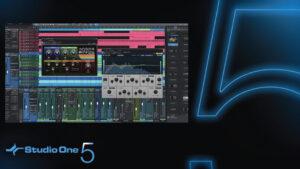 Libnys-Music-Presonus-Studio-One-Version-5